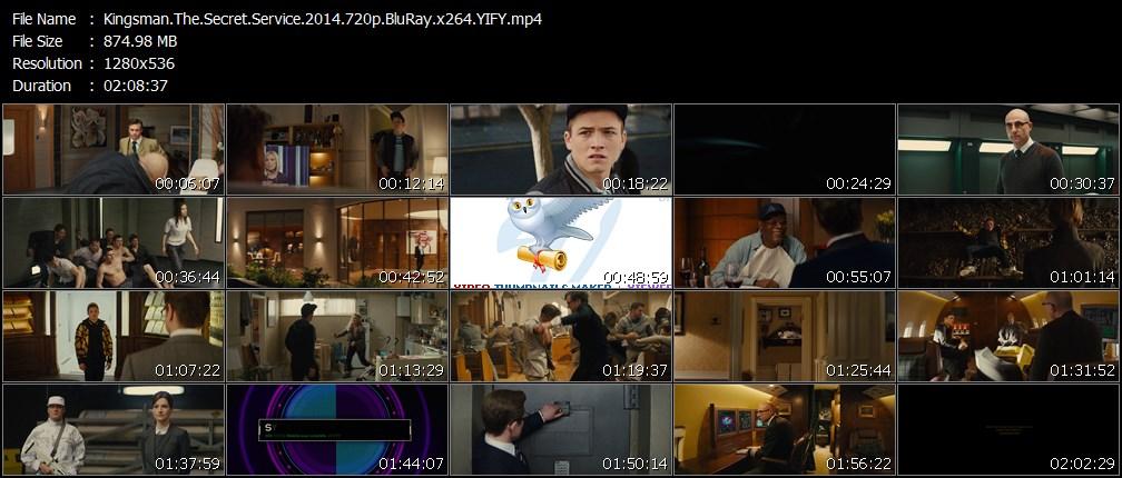 KingsmanTheSecretService2014720pBluRayx2